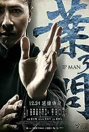 Watch Movie Ip Man 3 (Yip Man 3) (2015)