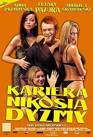 Kariera Nikosia Dyzmy (2002)