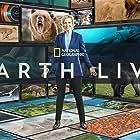 Jane Lynch in Earth Live (2017)