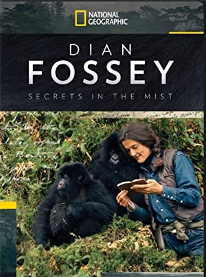 Where to stream Dian Fossey: Secrets in the Mist
