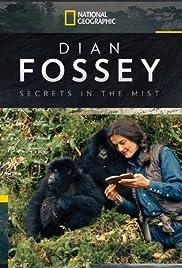Dian Fossey: Secrets in the Mist Poster