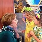 Carol Burnett and Emmersyn Fiorentino in A Little Help with Carol Burnett (2018)