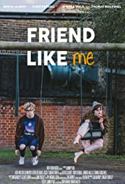 Friend Like Me Poster