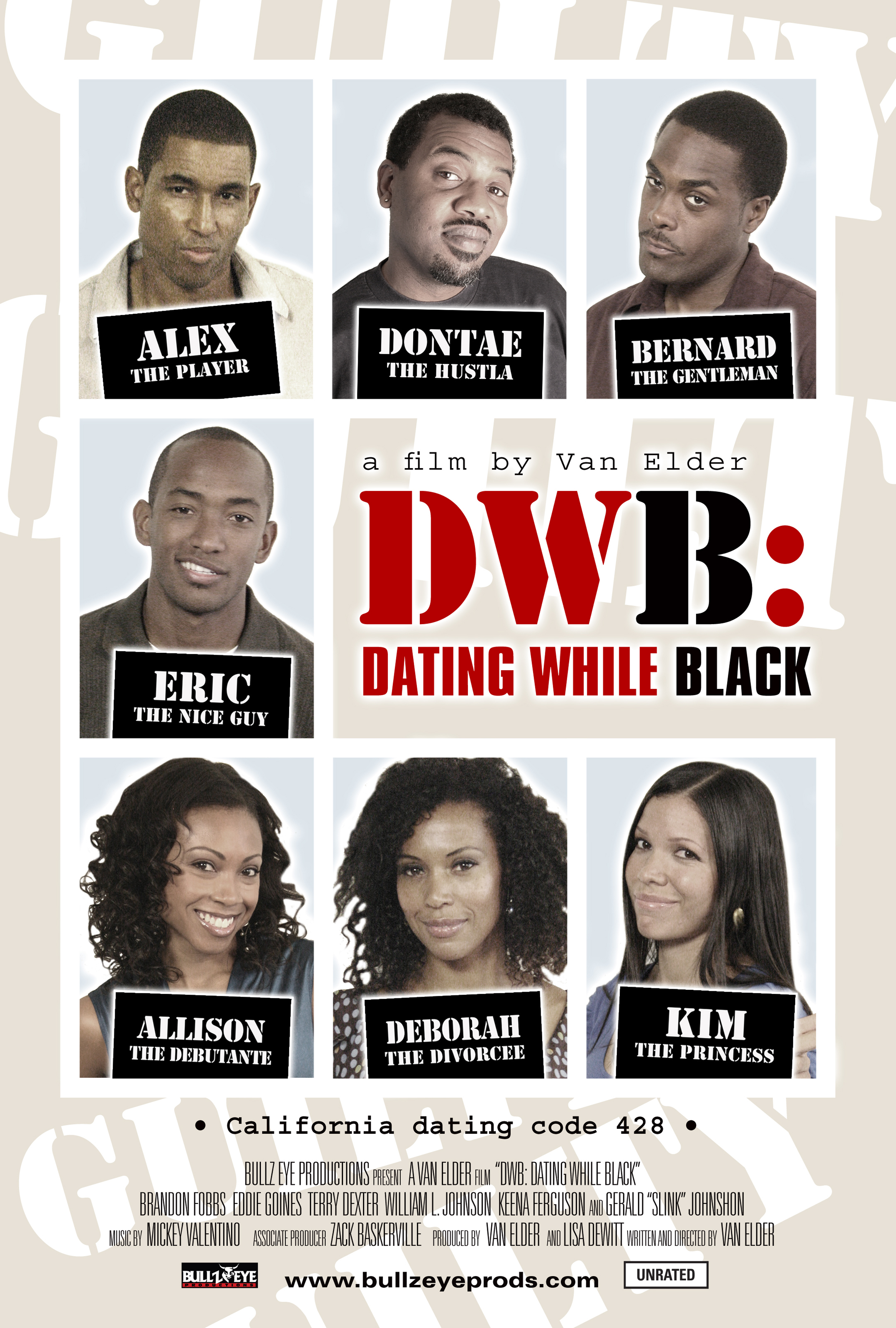 dating while black movie
