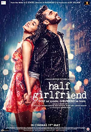 Permalink to Movie Half Girlfriend (2017)