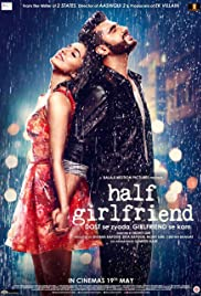 Half Girlfriend | Watch Movies Online