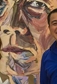 Tina Arena and Anh Do in Anh's Brush with Fame (2016)