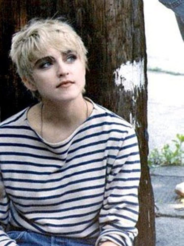 Image result for papa don't preach madonna