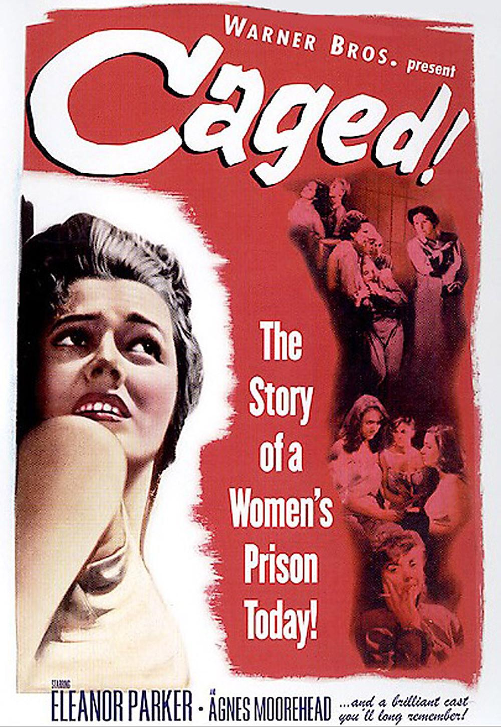 caged 2011 plot