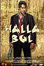 Halla Bol (2008) Poster