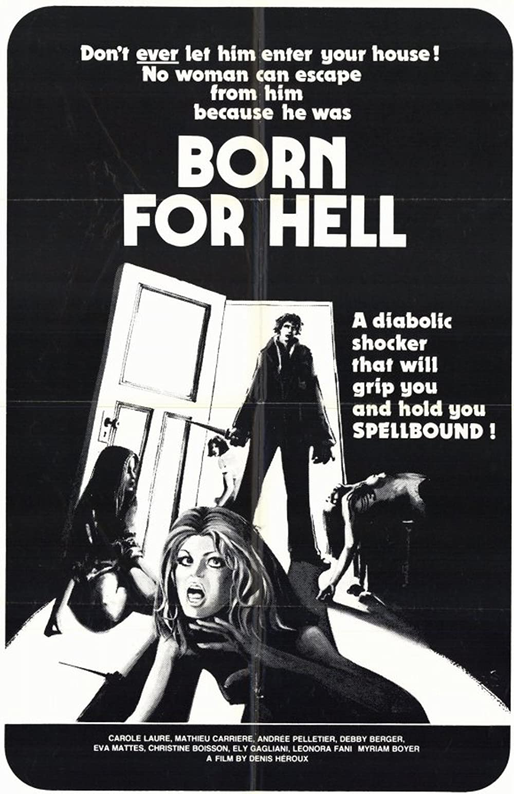 Movie about naked girls in ww11 Born For Hell 1976 Imdb