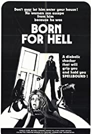 Born for Hell(1976) Poster - Movie Forum, Cast, Reviews