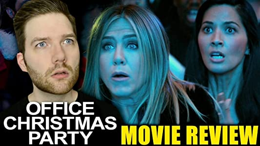 Watch Office Christmas Party.Watch Free Old Movies Chris Stuckmann Movie Reviews