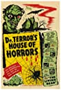 Dr. Terror's House of Horrors (1943) Poster
