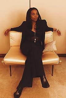 Olivia Washington Picture