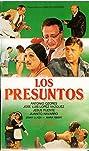 Los presuntos (1986) Poster