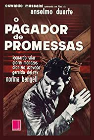 Leonardo Villar in O Pagador de Promessas (1962)