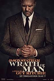 Jason Statham in Wrath of Man (2021)