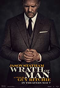 Primary photo for Wrath of Man