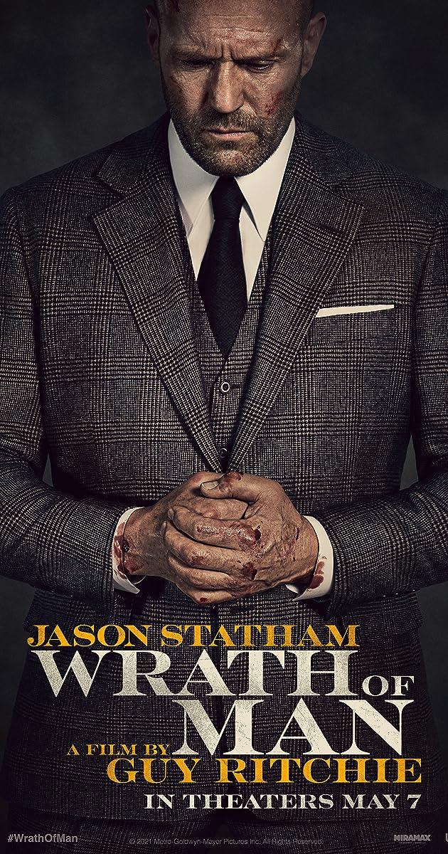 Free Download Wrath of Man Full Movie
