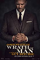 Wrath of Man Poster