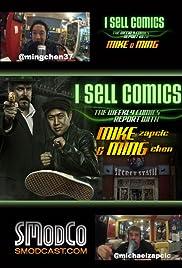 I Sell Comics Poster