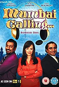 Primary photo for Mumbai Calling