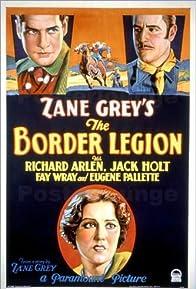 Primary photo for The Border Legion