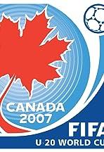 FIFA U-20 World Cup 2007