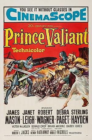 Where to stream Prince Valiant