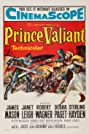 Prince Valiant (1954) Poster