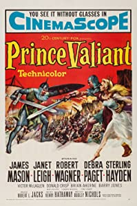 Prince Valiant movie download hd