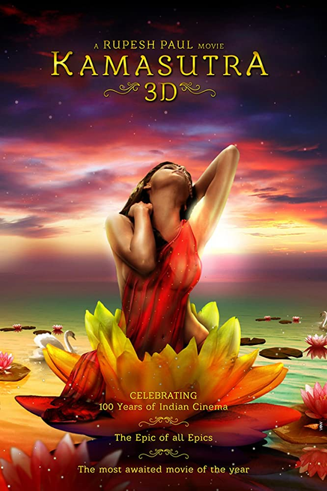Kamasutra 3d release date in india