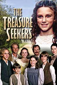 Primary photo for The Treasure Seekers
