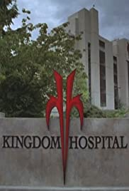 Investigating Kingdom Hospital: The Journals of Eleanor Druse Poster