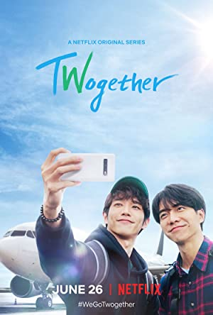Where to stream Twogether
