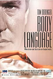 Body Language Poster