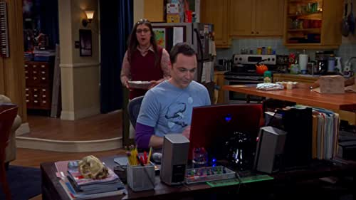 The Big Bang Theory: Opening Joke