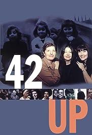 42 Up(1998) Poster - Movie Forum, Cast, Reviews