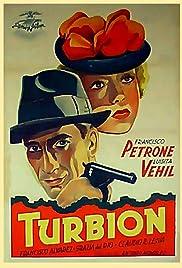 Turbión Poster