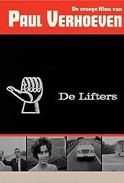 De lifters Poster