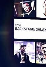 Backstage: Galaxy