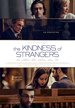 Download The Kindness of Strangers (2019) Hindi Dubbed (Hindi Fan Dubbed) 480p [340MB] | 720p [980MB] | Moviesflix - MoviesFlix | Movies Flix - moviesflixpro.org, moviesflix , moviesflix pro, movies flix