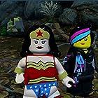 Elizabeth Banks and Laura Bailey in Lego Dimensions (2015)