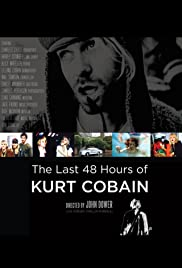 last 48 hours of kurt cobain