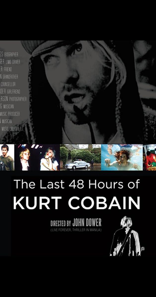 kurt cobain montage of heck download free