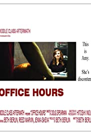 Office Hours Poster