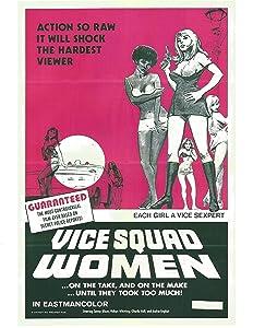 Vice Squad Women USA