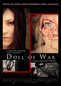 All movies torrents free download Doll of War France [640x320]