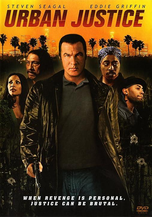 Urban Justice (2007) Hindi Dubbed